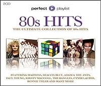 Perfect Playlist – 80s Hits