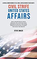 Civil Strife United States Affairs
