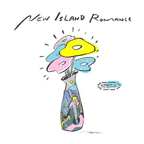 NEW ISLAND ROMANCE
