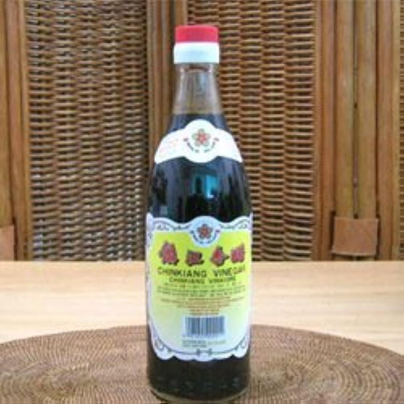 石膏意志タオル【まとめ買い】鎮江香酢(中国黒酢?瓶入)お徳用 600g×5本セット