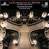 La Clarinette a L'Opera