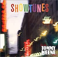 Showtunes:the Live Tommy Keene