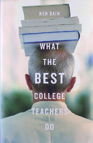 Download What the Best College Teachers Do 0674013255