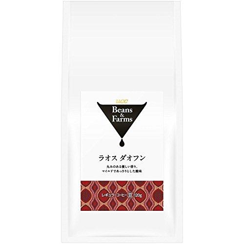 ビーンズ&ファームス ラオス ダオフン 豆(120g)