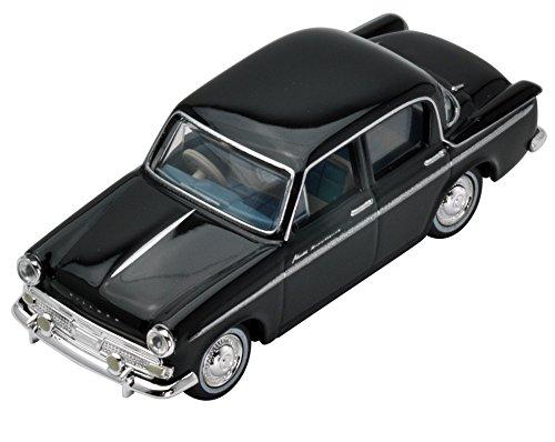 トミカリミテッド ヴィンテージ LV-25d いすゞヒルマンミンクス スーパーDX [黒]