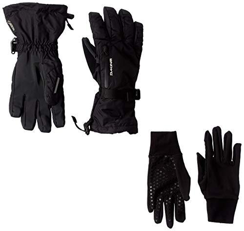 [ダカイン] [レディース] 3WAY グローブ 透湿 防水 (GORE-TEX 採用) インナーグローブ 付き [ AI237-769 / SEQUOIA GLOVE ] 手袋 スノーボード