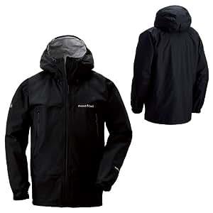 M (BK)ブラック モンベル MONT-BELL メンズ レインダンサー ジャケット