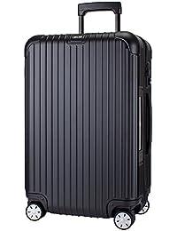 RIMOWA [ リモワ ] サルサ 811.63.32.5 マルチホイール 4輪 スーツケース ブラック MULTIWHEEL 63L 電子タグ 【E-Tag】 [並行輸入品]