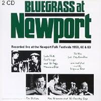 Bluegrass at Newport 1959