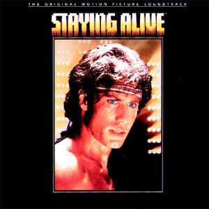 Staying Alive (1983 Film)