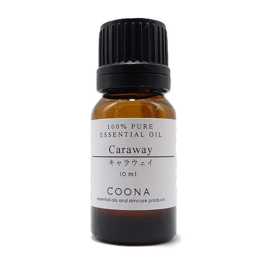 調和のとれたリフレッシュカレンダーキャラウェイ 10 ml (COONA エッセンシャルオイル アロマオイル 100%天然植物精油)