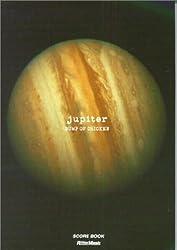 BUMP OF CHICKEN/jupiter (スコア・ブック)
