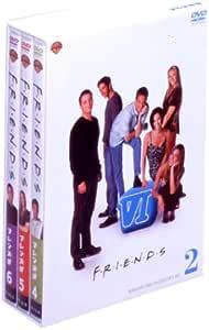 フレンズ VI ― シックス・シーズン DVDコレクターズセット vol.2