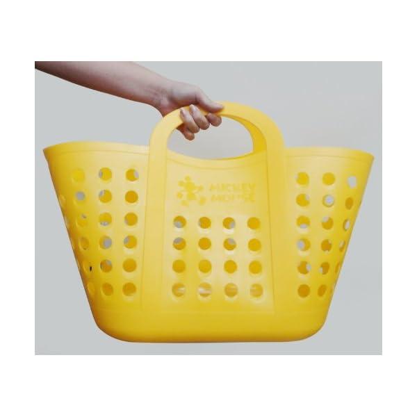 錦化成 ピクニック バスケット ミニーマウス ...の紹介画像2