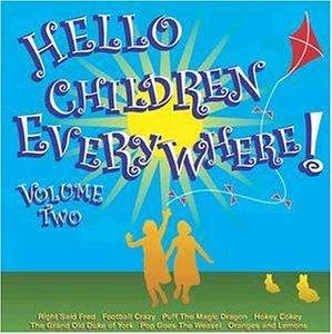 Hello Children Everywhere V.2