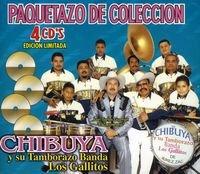 Paquetazo De Coleccion