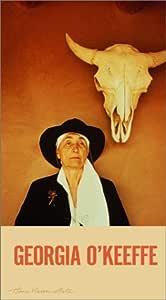 Georgia O'Keeffe [VHS]