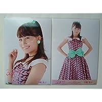 AKB48 小嶋真子 こじまつり 前夜祭/感謝祭 会場生写真コンプ