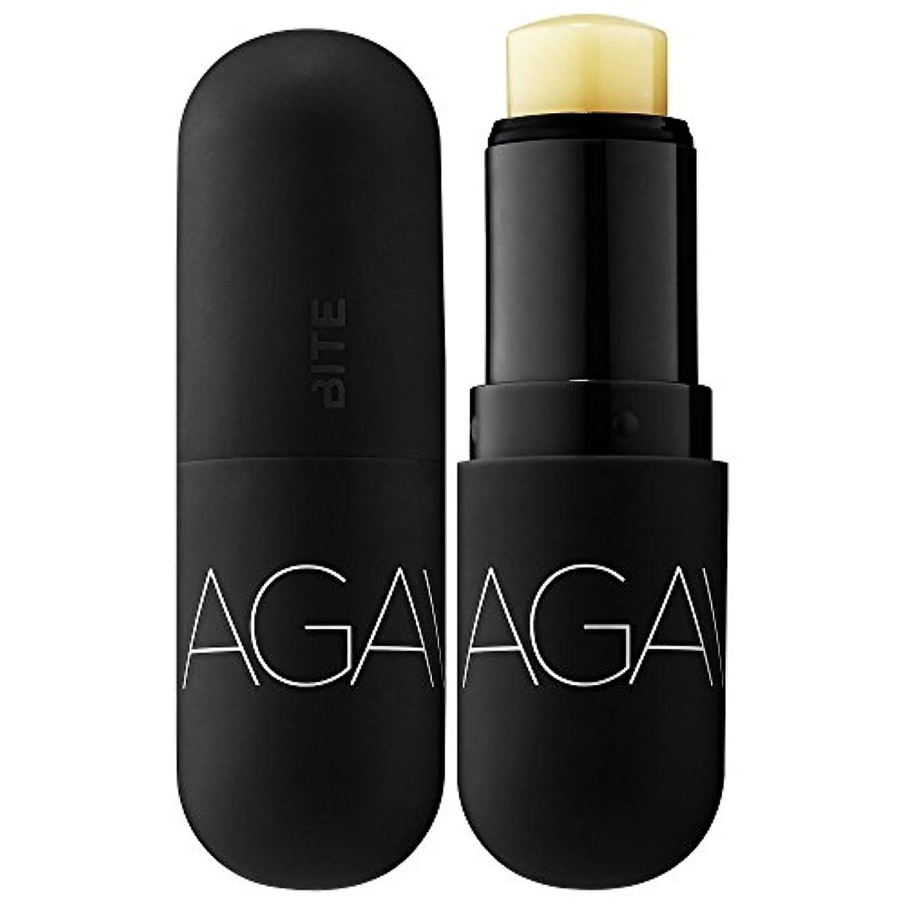 身元エンコミウム冗長BITE BEAUTY Agave+ Daytime Vegan Lip Balm