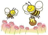 ミッツとハッツ: ミツバチのせかい (児童文学)