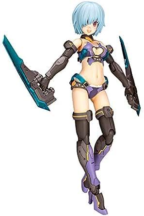 フレームアームズ・ガール フレズヴェルク Bikini Armor Ver. 全高約155mm NONスケール プラモデル