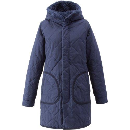 (ヘリーハンセン)HELLY HANSEN W  Fusa Waldemer Coat HOW11560 HB ヘリーブルー M