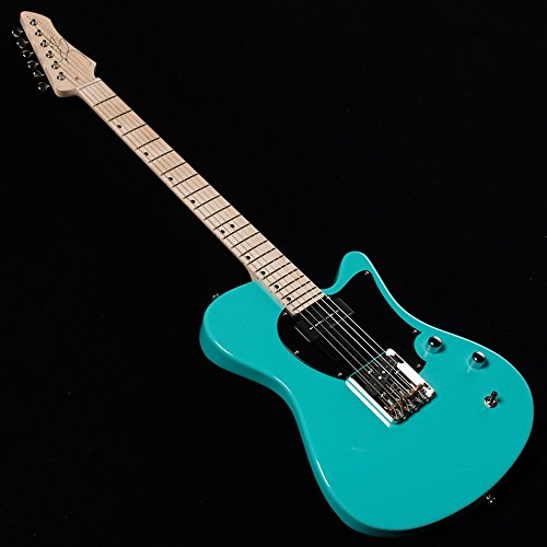 John Page Classic The AJ (Seafoam Green/Maple)