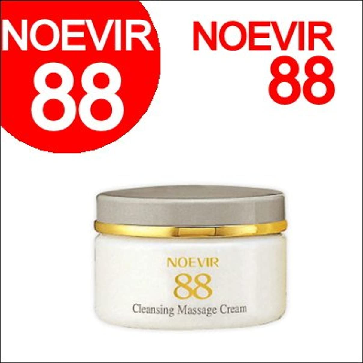 ベルベット香ばしい精巧なノエビア 88 クレンジングマッサージクリーム 110g [並行輸入品]