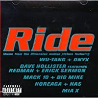 Ride: Music From The Dimension Motion Picture [Edited Version]