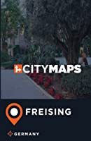 City Maps Freising Germany