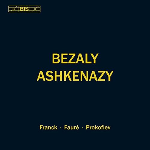 Franck/Faure/Prokofiev