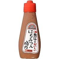 紀州産はちみつ入り梅肉 / 120g TOMIZ/cuoca(富澤商店) 季節商品 春