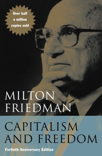 Capitalism and Freedomの詳細を見る