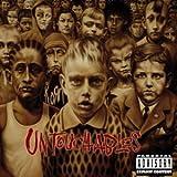 Untouchables [12 inch Analog]