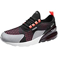 Men's mesh sports casual shoes air cushion shoes running sneakers