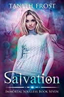 Salvation (Immortal Soulless)