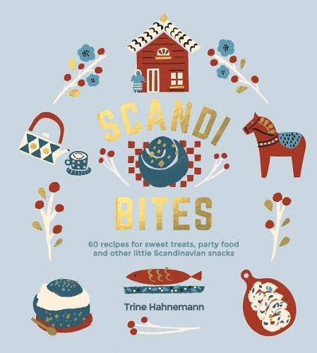 Scandi Bites (English Edition)
