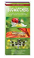 Bugwatchers: Pocket Guides to Beetles, Bugs and Slugs and Dragonflies (Our Living Earth)