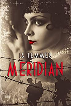 Meridian by [Temmer, L S]
