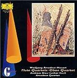 モーツァルト : フルート四重奏曲第1番ニ長調