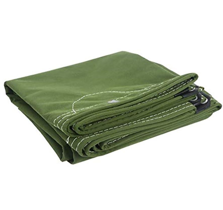 不明瞭批判的に中庭Nwn 厚い防水ターポリン防雨防水シートグランドシートカバーテント丈夫な屋外の日よけカバー布 (サイズ さいず : 2x2.5m)
