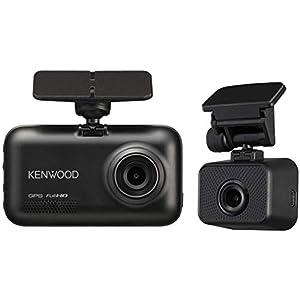 DRV-MR740ケンウッド前後撮影対応2カメラドライブレコーダー DRV-MR740