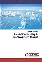 Rainfall Variability in Southwestern Nigeria