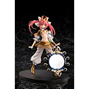 Fate/EXTRA CCC キャスター神話礼装 約180mm ABS&PVC製 塗装済み完成品