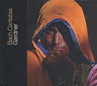 Cantatas, vol. 5 by Joanne Lunn (2008-11-11)