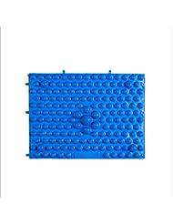 ウォークマット 裏板セット(ABS樹脂製補強板付き)(ブルー)