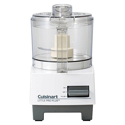 Cuisinart リトルプロプラス フードプロセッサー LPP-2JW