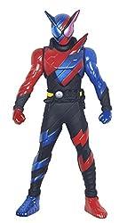 仮面ライダービルド ライダーヒーローシリーズ 01 仮面ライダービルド ラビットタンクフォーム