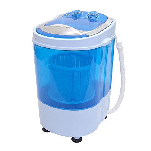 ミニ洗濯機 MNWSMAN2 ※日本語マニュアル付き  サンコ...