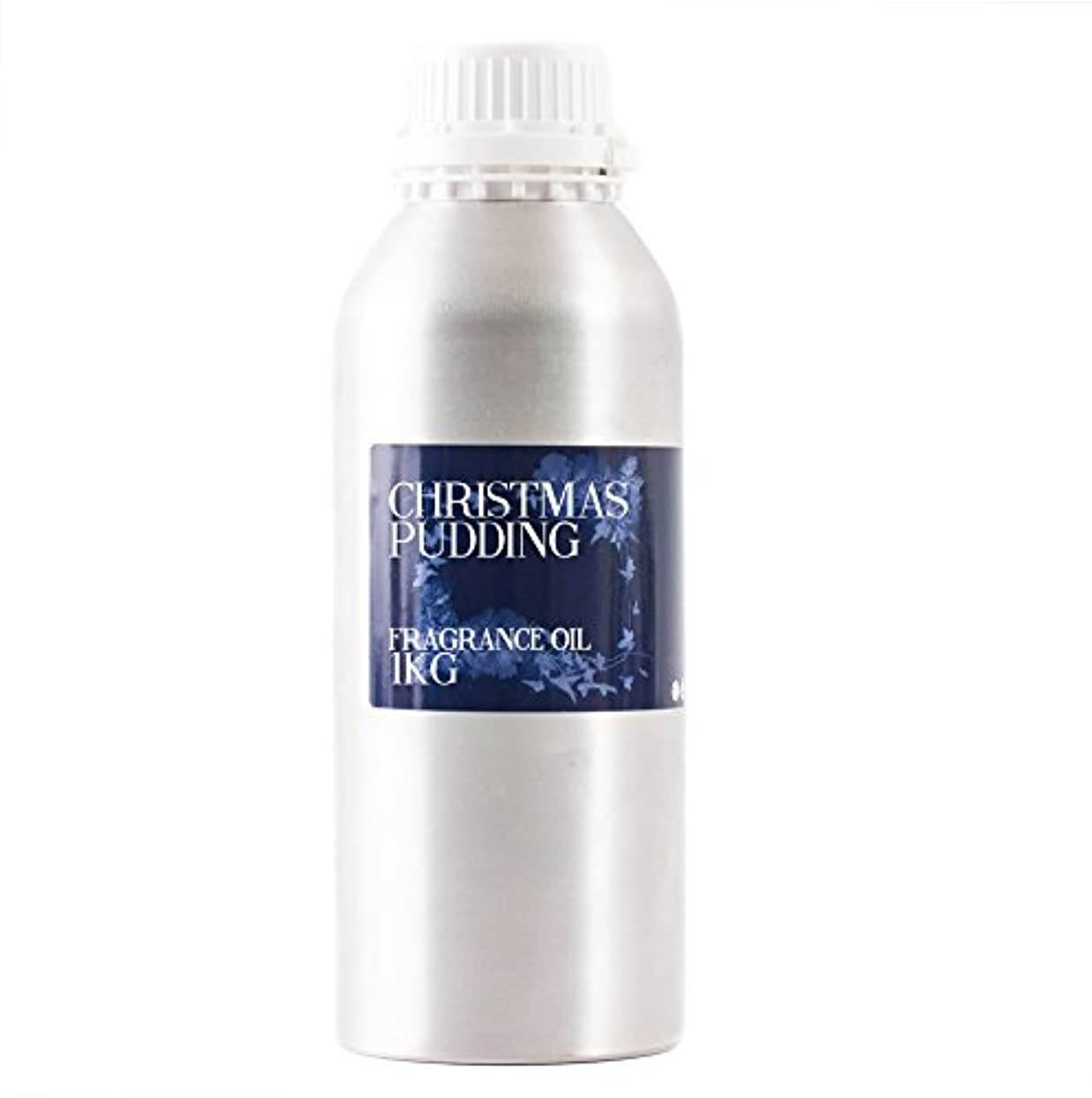 Mystic Moments | Christmas Pudding Fragrance Oil - 1Kg